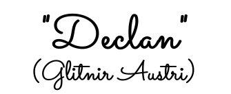 Declan Header